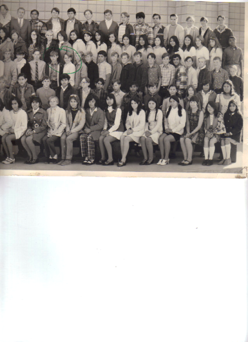 Holtville Junior High Class of 1971